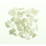 Chips in pietra dura, Giada verde chiara
